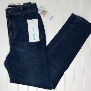 Tinseltown high rise skinny jeans, NWT, size 3